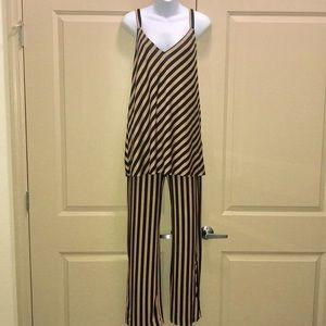 Zara Autumn/Winter 17.18 Cord Outfit